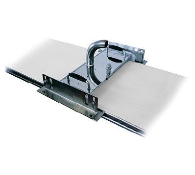 Tekno steam belt cleaner
