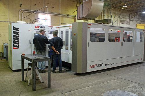 2012 ermak lasermak 2500w pic
