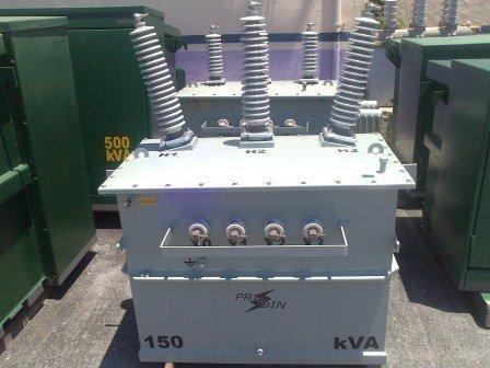 Dc3 150 kva