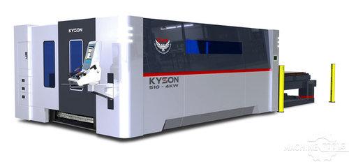 Kyson front 2