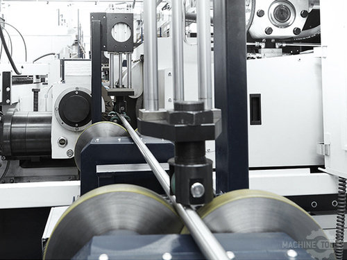 Capital goods machines for bar tube machining 01