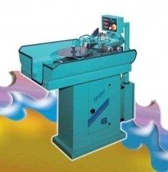 Automatic sharpening machine affilatrice automatica rekord control ks