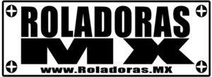 ROLADORAS MX