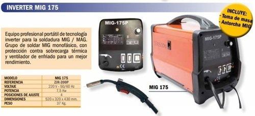 Mig-175