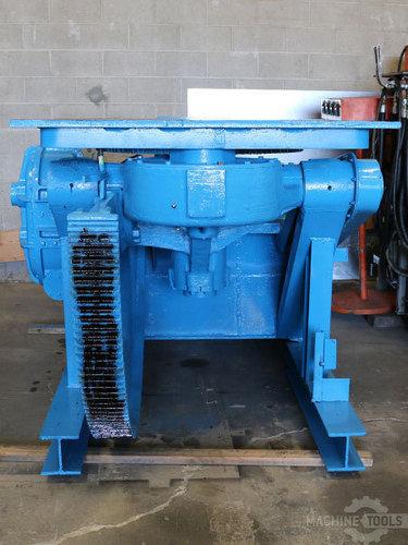 5034 welding positioner c