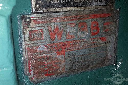 Webb-5656c