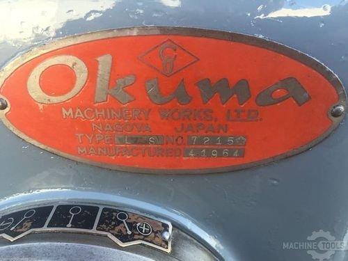 Used_lathe_usa_okuma