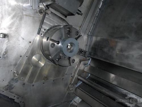 Cnc dreh fr s bohrmaschine max m ller  mdw  20 m 14 ag 1024