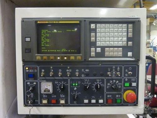 Daewoo ace v400 1998 4