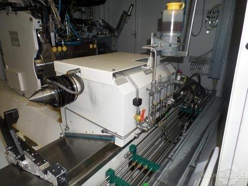 Cnc kurbelwellenschleifmaschine naxos union pmb 310 4 1024