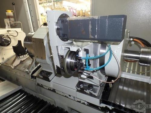 Cnc kurbelwellenschleifmaschine naxos union pmb 310 7 1024