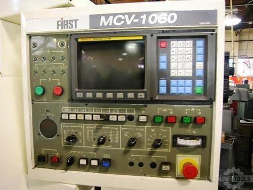 Firstmcv-1060008