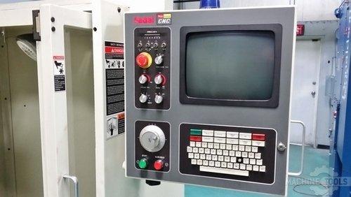Fadal vmc4020   year 2000  2