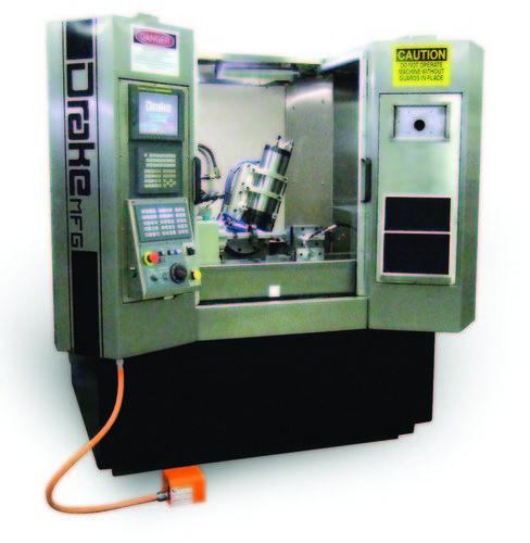 Gsg2 lm machine
