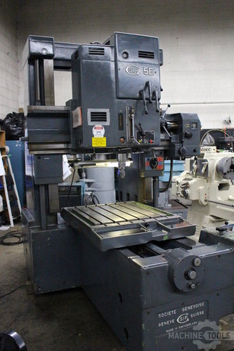 Sip jig bore vertical boring mill 1202  9819 1