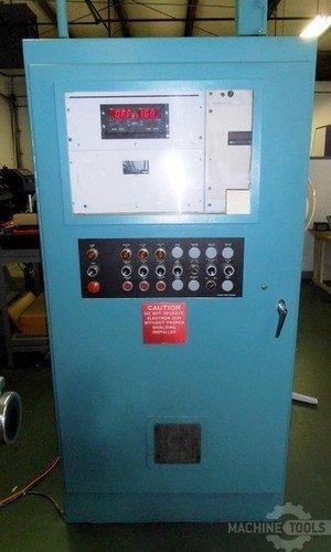 Hamilton standard w3 ebm electronics panel