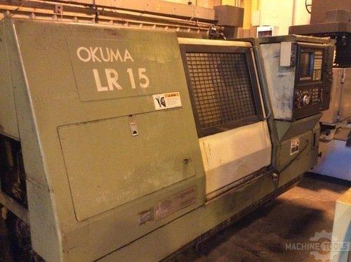Okuma lr 15