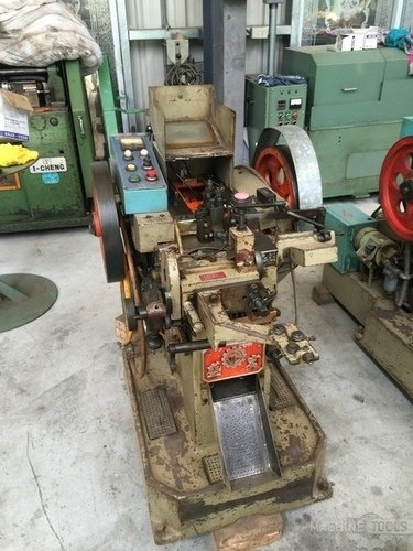 Sheng hong m3x24 heading machine no1 1
