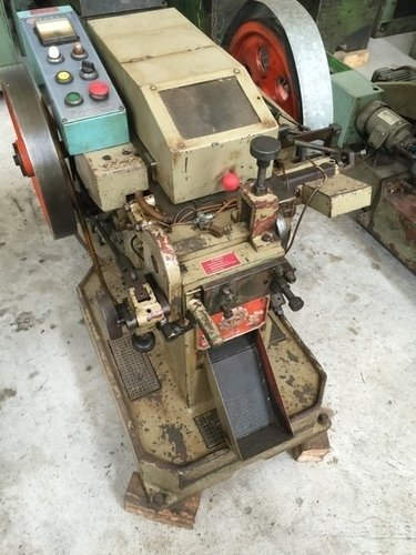 Sheng hong m3x24 heading machine no3 1
