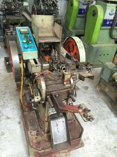 Sheng hong m3x24 heading machine no4 1