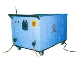 Dc welding rectifiers