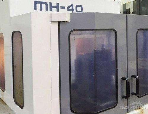 Mori_seiki_mh-40_5_axis_horizontal_machining_center