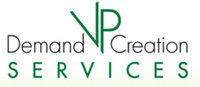 VP Demand Creation Services