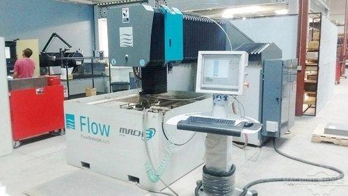 Flowmodelmac5063a5677