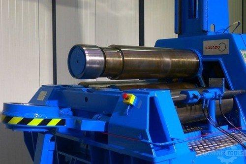 Roundo pas 360 1000 x 35 mm new 2009  11