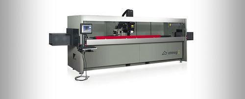 Phantomatic x4 cnc machine center