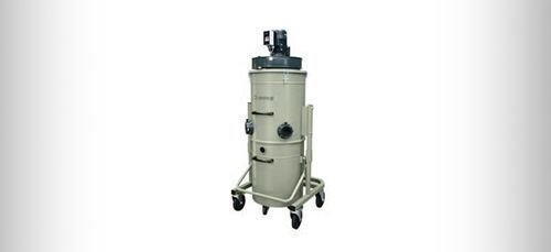 Mg4 v oil and chip vacuum cleaner by emmegi