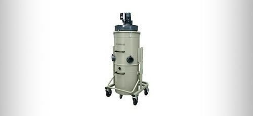 Mg4 vp oil and chip vacuum cleaner