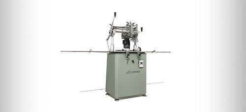Copia 314 s   milling machine by emmegi