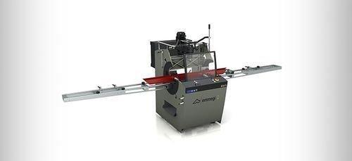 Copia 384   universal milling machine by emmegi