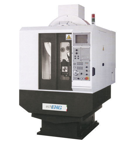 Adt r450 cnc machining center by echoeng