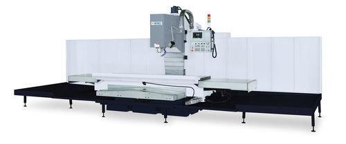 Fbf 300 cnc milling machine 3 axis by echoeng