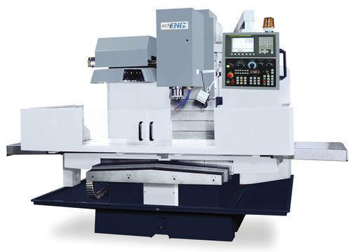 Fbf 220 cnc milling machine 3 axis by echoeng