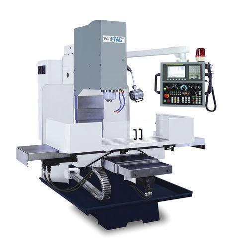 Fbf 150 cnc milling machine 3 axis by echoeng