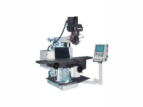 Cnc milling machine fv 130 cnc by echoeng