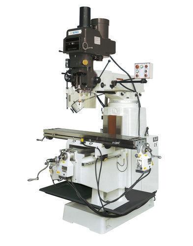 Cnc milling machine 3 axis fv 150 vs by echoeng