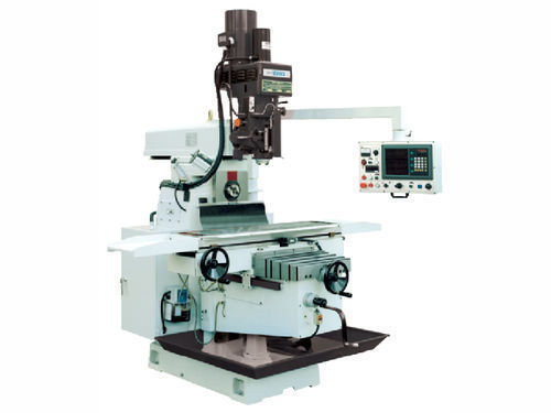 Fvo 150 ve cnc milling machine 3 axis by echoeng