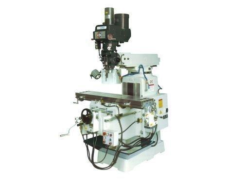 Fv 120 vs cnc milling machine 3 axis by echo eng