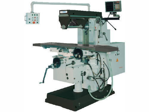 Fu 150 3 axis milling machine by echoeng