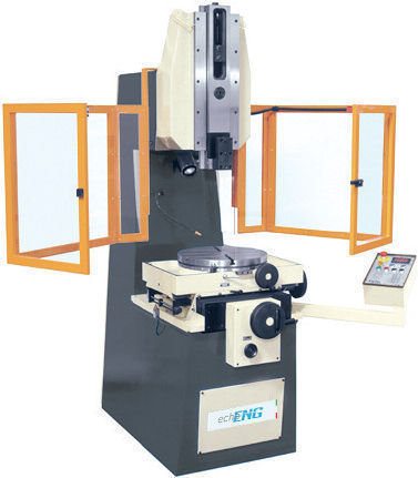 S 315 tg slotting machine by echoeng