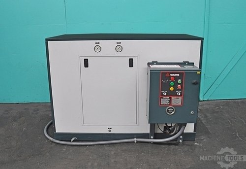 7035 fs curtis 30hp air compressor 2