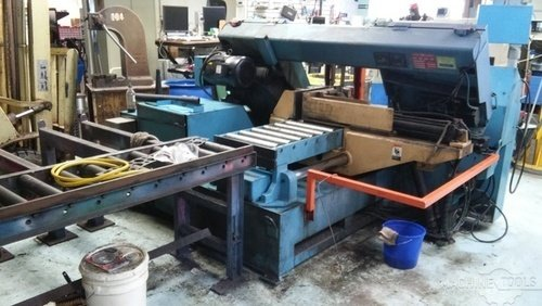 2001_doall_c4100nc_band_saw_in_feed