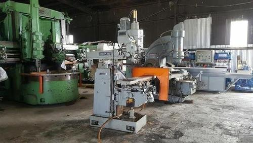 1998 sharp vh 3 vertical horizontal mill pic   1