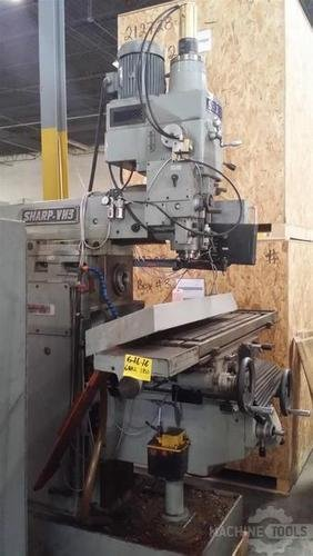 1998 sharp vh 3 vertical horizontal mill pic   3