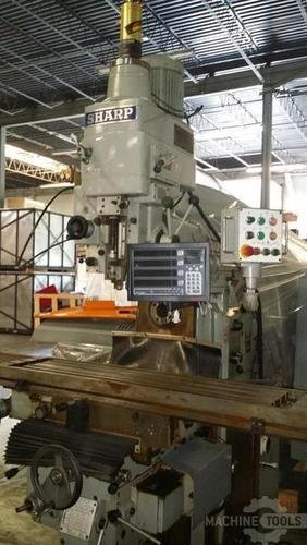 1998 sharp vh 3 vertical horizontal mill pic   10
