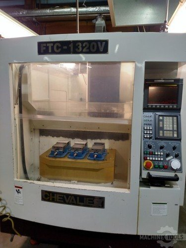 Ftc-1320v_front_view